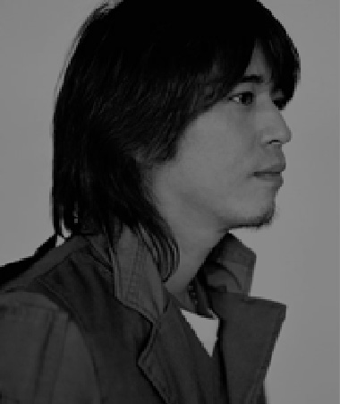 Artists [Mr.HIDE] - Asian Creators Bureau